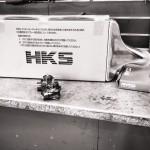 mechanic-hks-high-performance