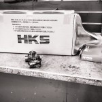 mechanic-hks-high-performance
